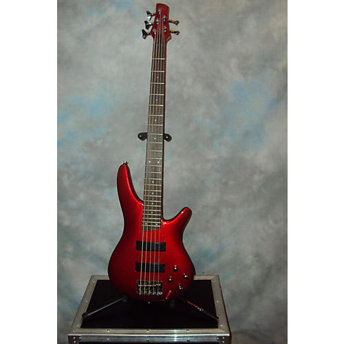 Ibanez SR305 5 String Candy Apple Red Electric Bass Guitar