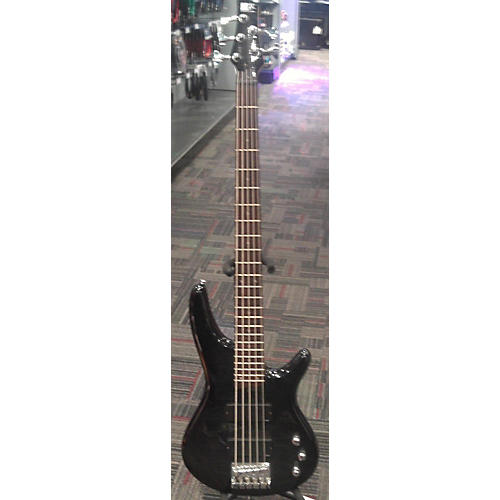 Ibanez SR305 5 String Electric Bass Guitar-thumbnail