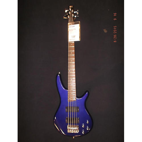 Ibanez SR305DX Cobalt Blue Electric Bass Guitar