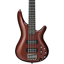 SR305E 5-String Electric Bass Root Beer Metallic