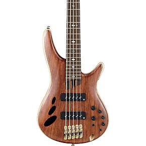 ibanez sr30th5pe 5 string electric bass guitar low gloss natural guitar center. Black Bedroom Furniture Sets. Home Design Ideas