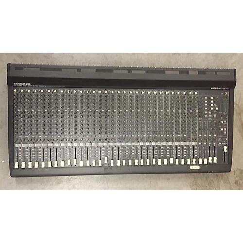 Mackie SR32 4 VLZ Pro Unpowered Mixer