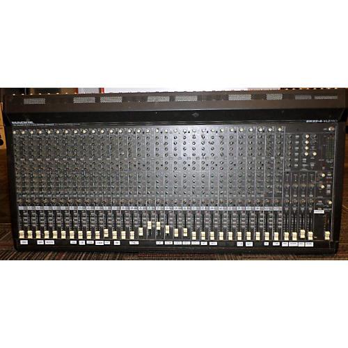 Mackie SR32.4 VLZ PRO Unpowered Mixer-thumbnail
