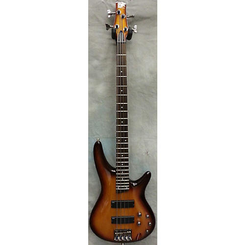 Ibanez SR370 Electric Bass Guitar-thumbnail