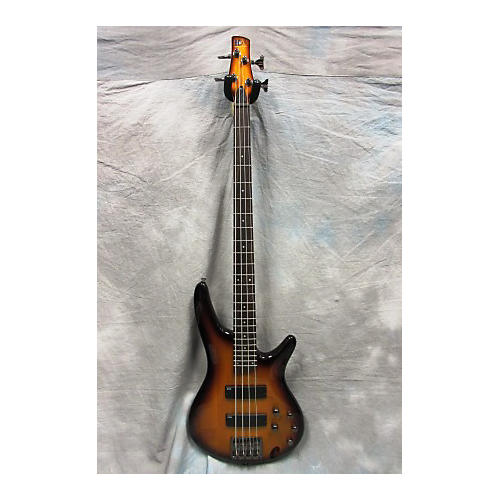 Ibanez SR370 Electric Bass Guitar Tobacco Burst