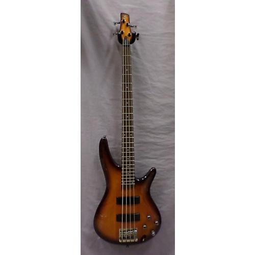 Ibanez SR370 Electric Bass Guitar Antique Burst