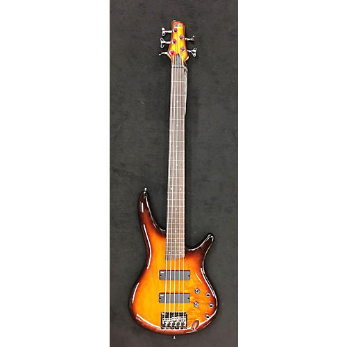Ibanez SR375F 5 String Electric Bass Guitar