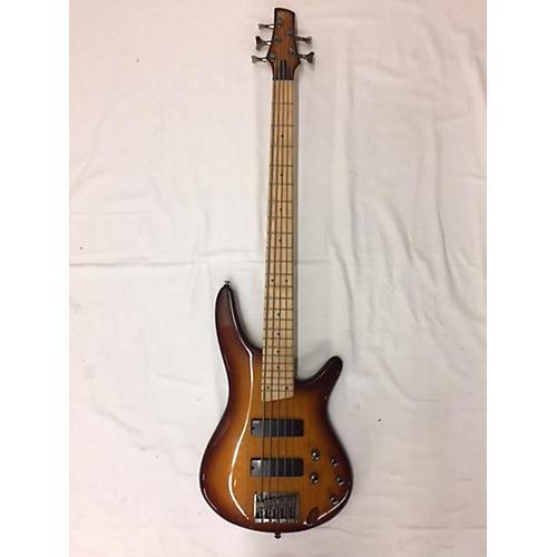 Ibanez SR375M 5 STRING BASS Electric Bass Guitar