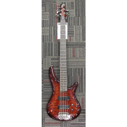 Ibanez SR400 Electric Bass Guitar-thumbnail
