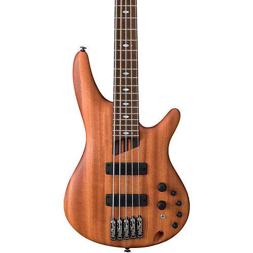 Ibanez SR4005E 5-String Electric Bass