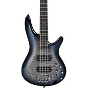 Ibanez SR400EQM Quilted Maple Electric Bass Guitar