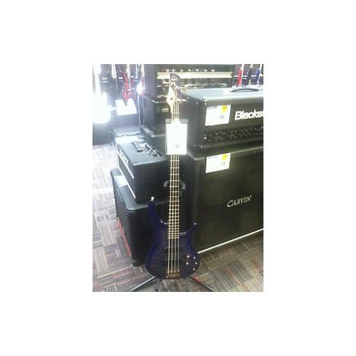 Ibanez SR400QM Electric Bass Guitar