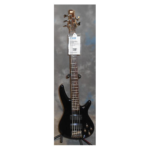 Ibanez SR405 5 String Electric Bass Guitar-thumbnail