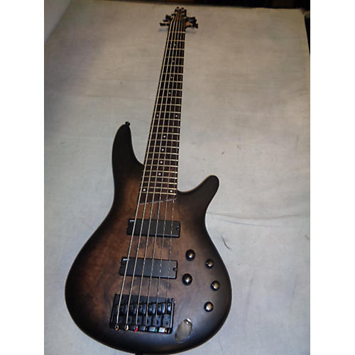 Ibanez SR406BCW Electric Bass Guitar