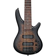 Ibanez SR406EBCW 6-String Electric Bass