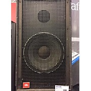 JBL SR4718 Unpowered Speaker