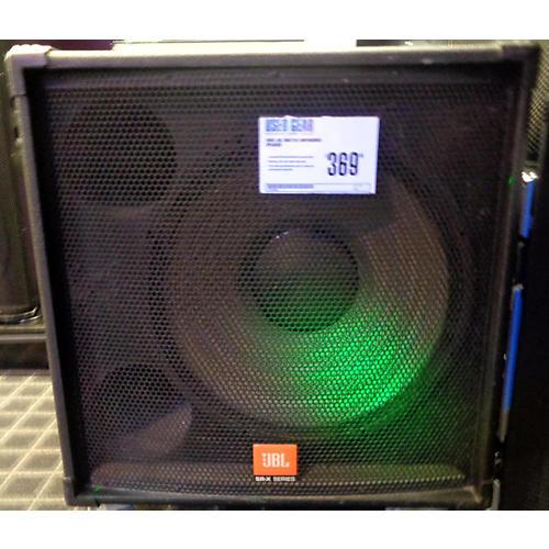 JBL SR4718x Unpowered Speaker