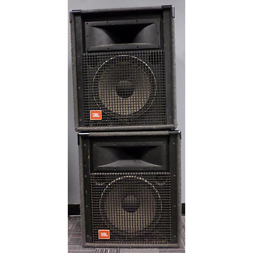JBL SR4725 (PAIR) Unpowered Speaker