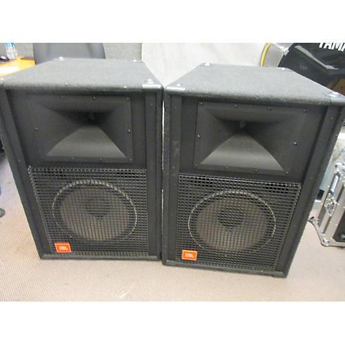 JBL SR4726A Pair Unpowered Speaker-thumbnail