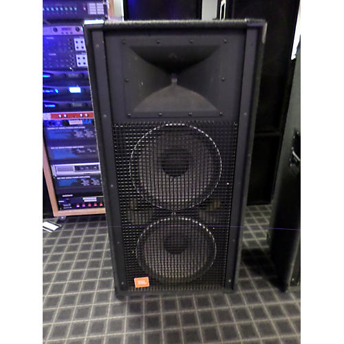 JBL SR4733A Unpowered Speaker-thumbnail