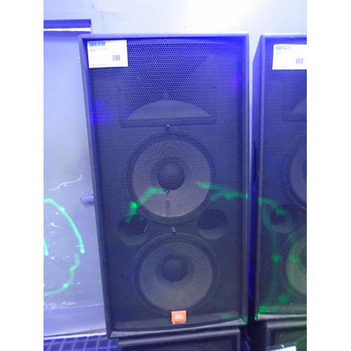 JBL SR4733X Unpowered Speaker