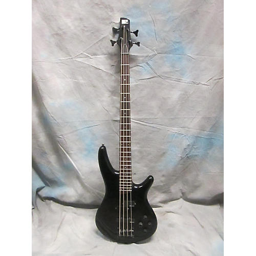 Ibanez SR500 Electric Bass Guitar Black