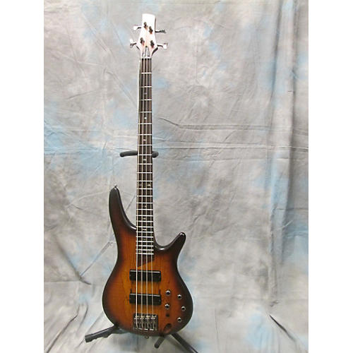 Ibanez SR500 Tobacco Burst Electric Bass Guitar