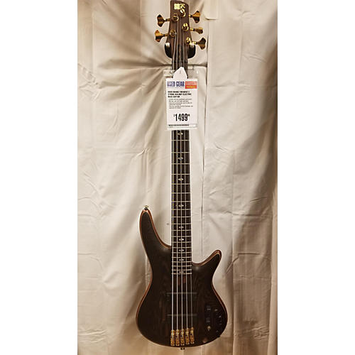 Ibanez SR5005E 5 String Electric Bass Guitar