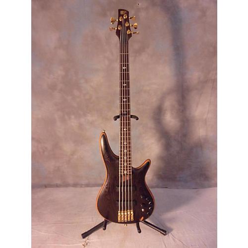Ibanez SR5005EOL Electric Bass Guitar