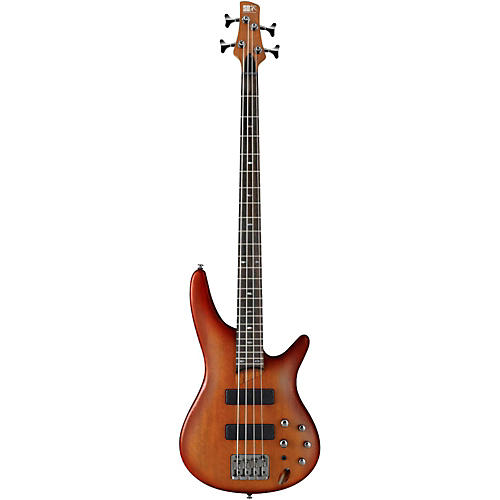 Ibanez SR500PB 4-String Electric Bass Guitar