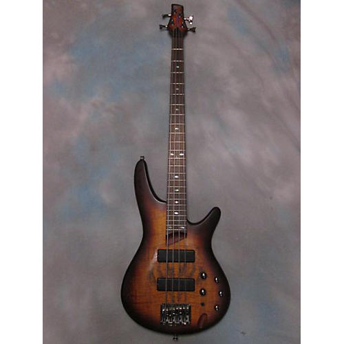 Ibanez SR500SM Electric Bass Guitar-thumbnail