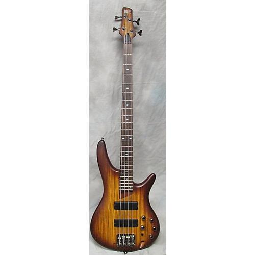 Ibanez SR500ZW Electric Bass Guitar