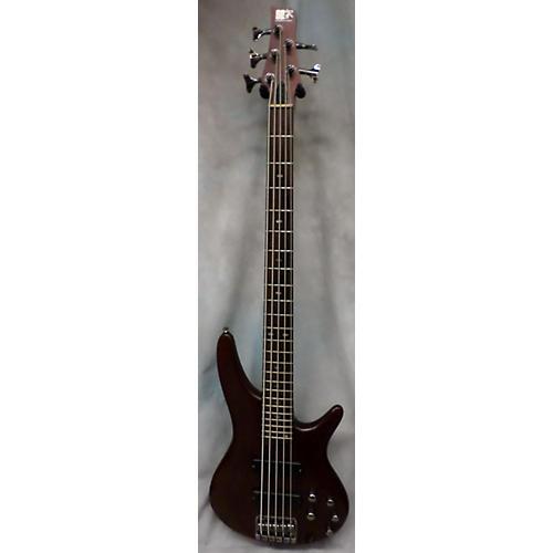 Ibanez SR505 5 String Electric Bass Guitar-thumbnail