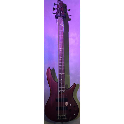 Ibanez SR505 5 String Electric Bass Guitar-thumbnail