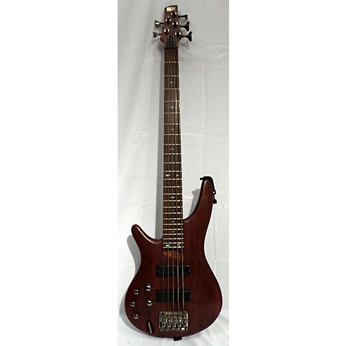 Ibanez SR505L 5-String Electric Bass Guitar