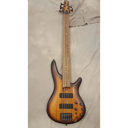 Ibanez SR505SM Electric Bass Guitar