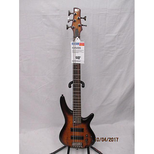 Ibanez SR505SM Electric Bass Guitar