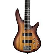 Ibanez SR505ZW 5-String Electric Bass