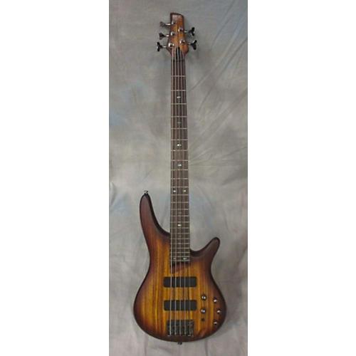 Ibanez SR505ZW Electric Bass Guitar-thumbnail