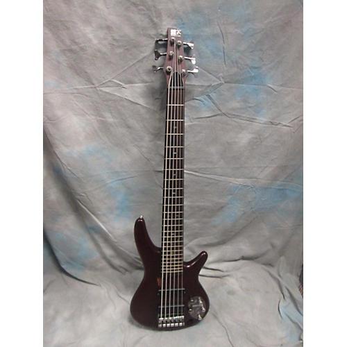 Ibanez SR506 6 String Electric Bass Guitar-thumbnail