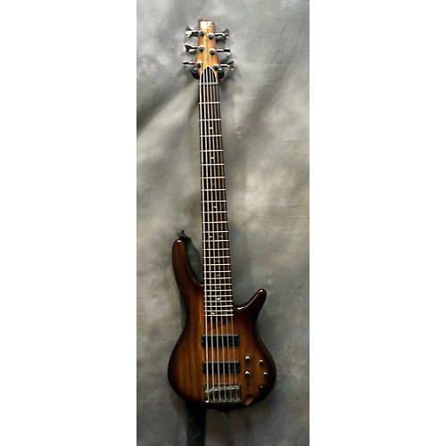 Ibanez SR506ZW Electric Bass Guitar