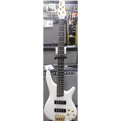 Ibanez SR535 5 String Electric Bass Guitar