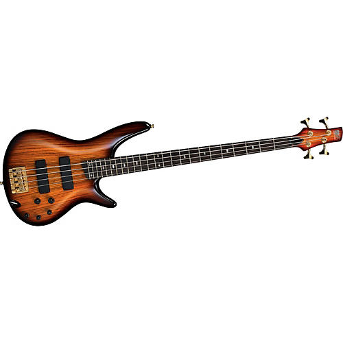 Ibanez SR540ZWBBT 4-String Electric Bass Guitar-thumbnail