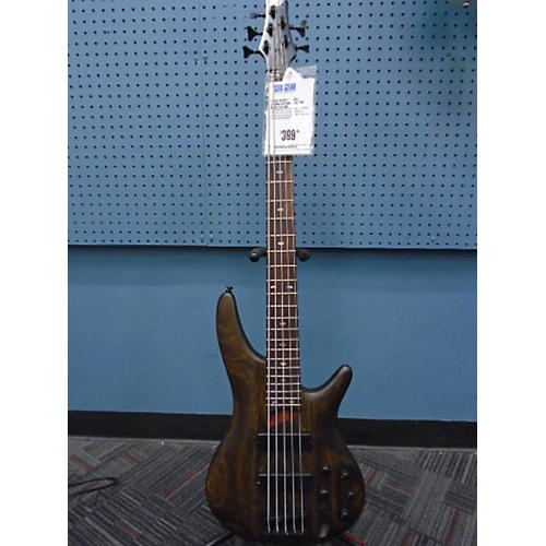 Ibanez SR605 5 String Electric Bass Guitar-thumbnail