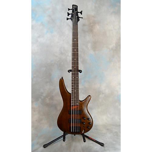 Ibanez SR605 5 String Electric Bass Guitar-thumbnail