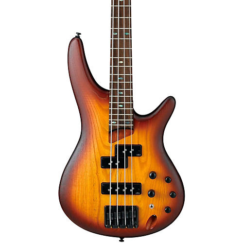 Ibanez SR650 4-String Electric Bass Guitar-thumbnail
