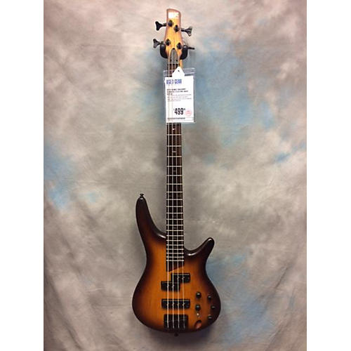 Ibanez SR650BBF Electric Bass Guitar