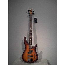 Ibanez SR655 5 String Electric Bass Guitar