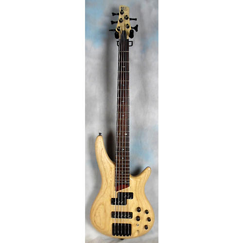 Ibanez SR655 Electric Bass Guitar