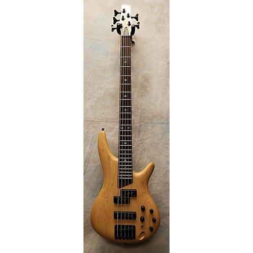 Ibanez SR655 Electric Bass Guitar-thumbnail